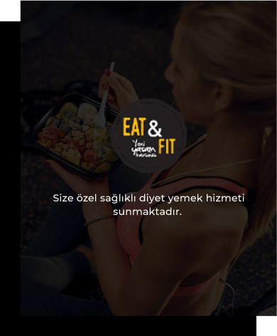 Eat and Fit.com.tr/